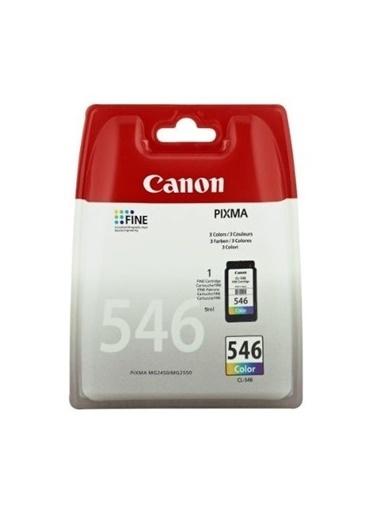 Canon Cl-546 Renkli Mürekkep Kartuş Renkli